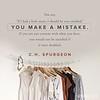 C.H. Spurgeon on Worldliness