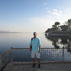 Ken on the Nile