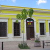 A Bright Commerical Building In The Centro Historico