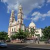 La Catedral Basilica de Nuestra Senora Del Rosario