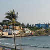 Mazatlan Was The 1st Major Resort On The Pacific Coast
