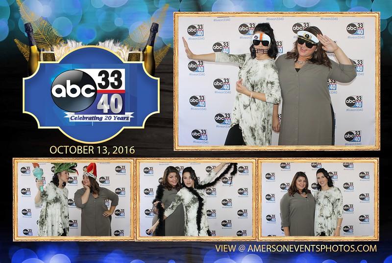 ABC 3340 20th Anniversary 2016