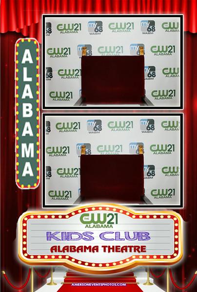 CW21 Throw Back Thursday Movie