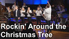 2013_12_06  Sinco Juleshow 1ste avd - 02 Rockin Around the Christmas Tree