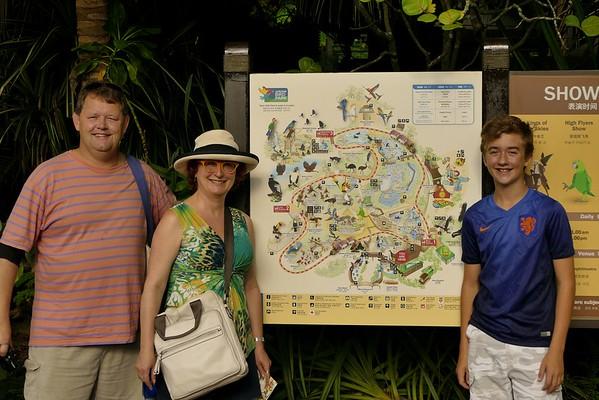 Singapore 2016-08-17 Jurong Bird Park