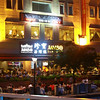 Dinner at Jumbo's Seafood at Clarke Quay, Singapore