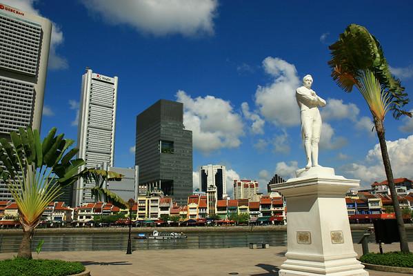 Singapore Our Home