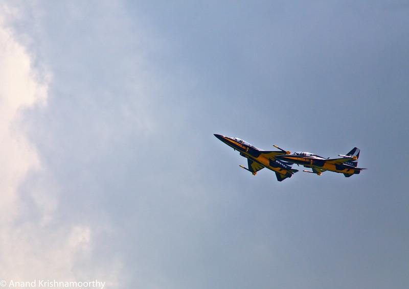 Singapore Airshow-2014