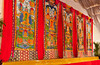 Buddha Tooth Relic buddhist temple in Chinatown, Singapore, East Asia.