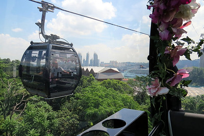 Two Days In Singapore Itinerary, image copyright David Berkowitz
