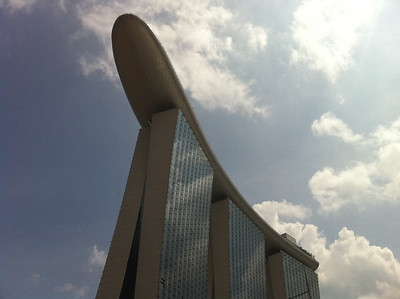 Marina Bay Sands, Singapore: A Quick Guide, image copyright _PHOTO_CREATOR_
