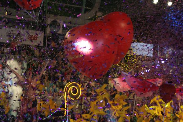 Chingay Parade 2012