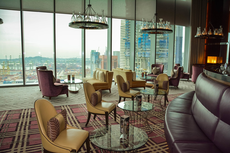 westin singapore lobby lounge