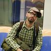 Riding the Singapore subway