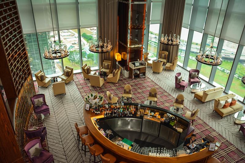 lobby lounge singapore westin