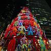 """Momentum"" by David Gerstein, Downtown Singapore"