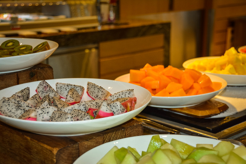 seasonal tastes westin singapore hotel
