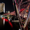 Helix Bridge.