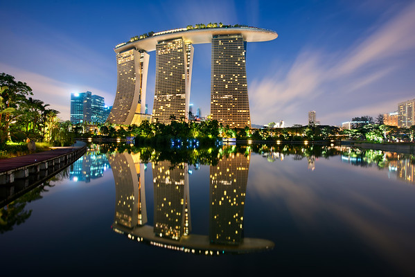 MBS Reflected