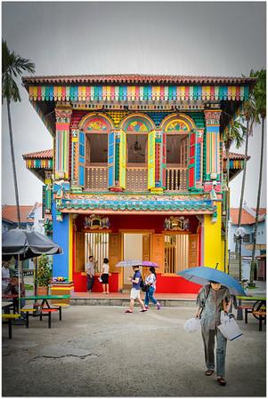 House of Tan Ten Niah