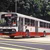 Singapore Bus Services SBS1729B Bukit Merah Bus Stn Singapore Sep 98