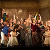 """Cherubino """"Le Nozze di Figaro"""" Glyndebourne Touring Opera"""