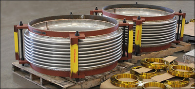 Single Tied Expansion Joints  (#119638 - 11/26/2012)