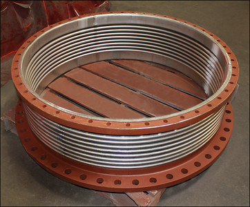 Single Expansion Joint (#130523 - 12/07/2013)