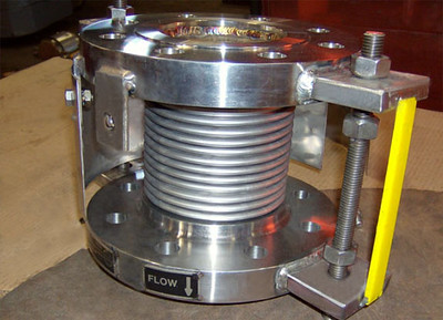 Single Expansion Joint (#93377 - 07/07/2014)