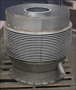 Custom Turbine Expansion Joint  (#110899 - 08/06/2012)