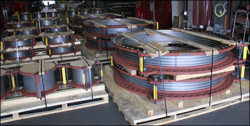 Single Expansion Joints (#116543 - 02/16/2013)
