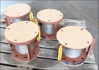 Single Expansion Joints (#143107 - 11/02/2015)