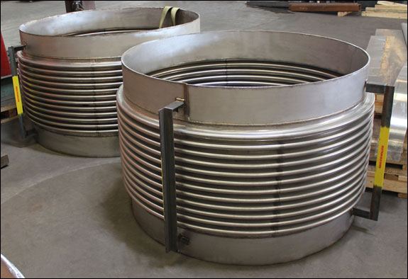 Single Expansion Joints (#129743 - 02/02/2014)