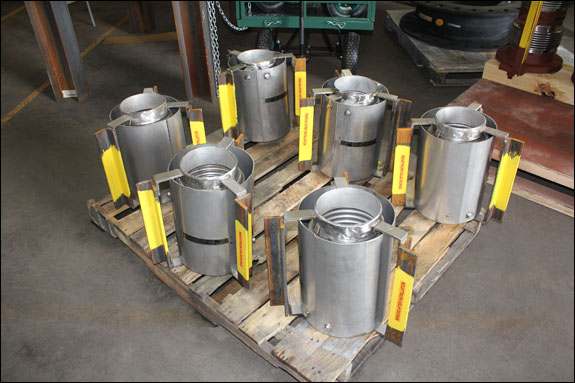 Single Expansion Joints (#144461 - 05/30/2015)