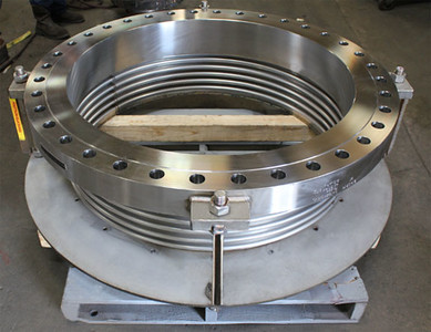 Single Expansion Joint (#134417 - 06/15/2014)