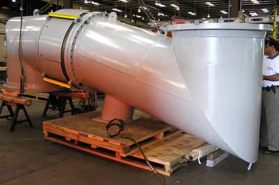 Single Expansion Joint Assembly for an Oil Refinery (#80864 - 02/01/2006)