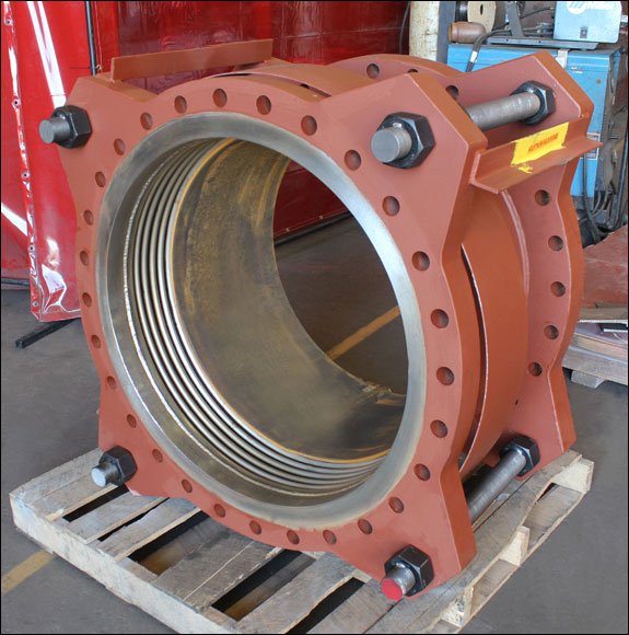 Single Tied Expansion Joint (#137567 - 02/15/2015)
