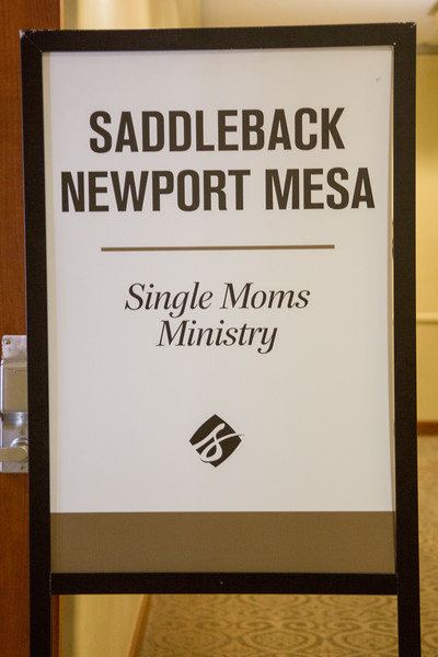 Single Moms Ministry