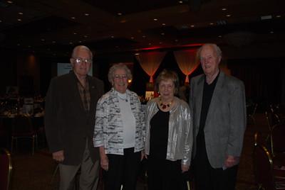 Ray and Barbara Hostetler_Maxine and Al McClain1