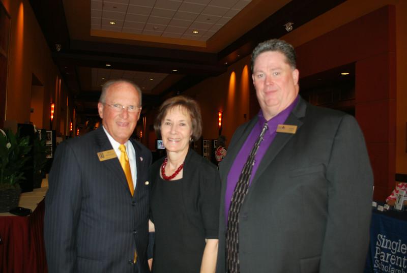 Mayor Bob McCaslin_Lana McCaslin_Jack Eaton