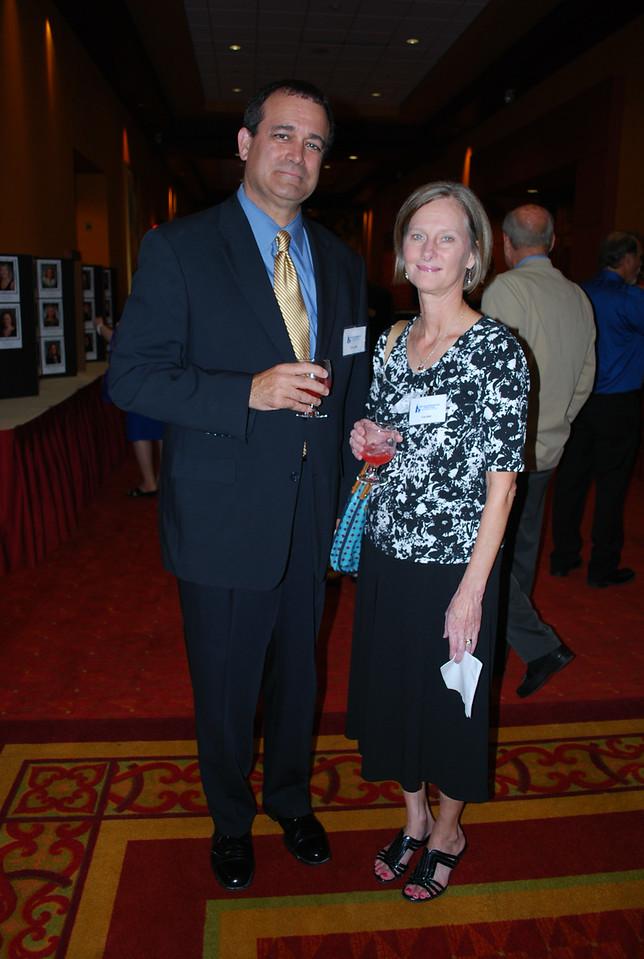 Stuart and Lisa Bell (1)