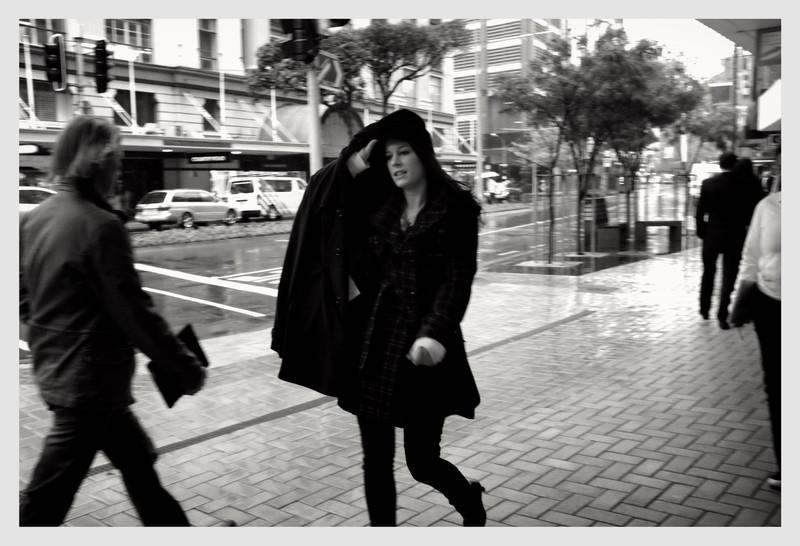 Wellington Streets