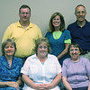 The Single Source Team: <br /> Top: Mark Frost, Cathy Carl, Jim Carl<br /> Bottom: Michelle Benincasa, Debbie Fero, Bobbi Smith
