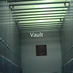 Vault - experimental 16mm film