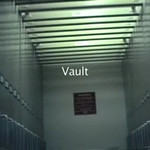 Vault - experimental 16mm film