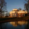 Monticello, Charlottesville, VA, USA.