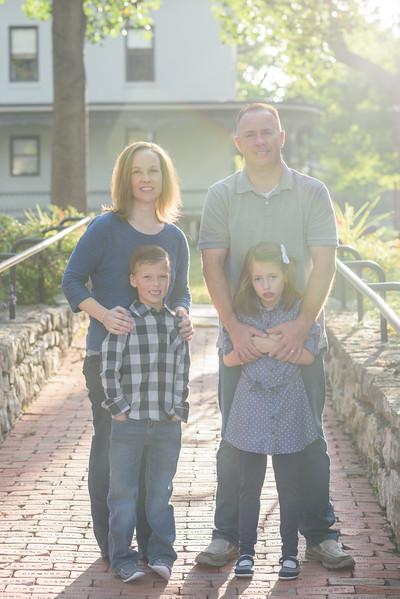 Singleton Family 2017