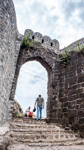 Singhagad Fort, Pune