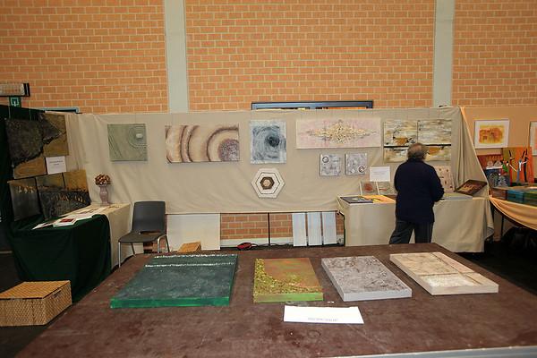 Hobbytentoonstelling KWB (2011)