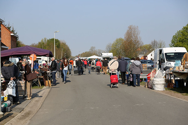 Rommelmarkt 2013